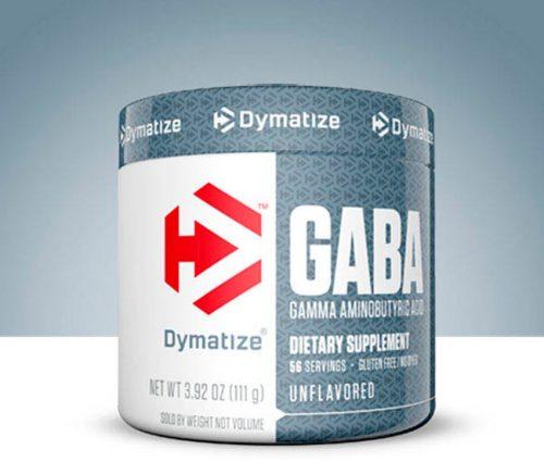 GABA от Dymatize