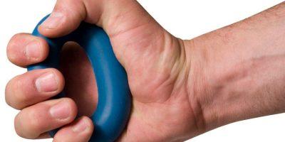 Кистевой эспандер для рук