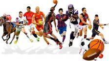 популярные виды спорта в России