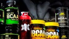 BCAA -  как принимать, правильная дозировка и время