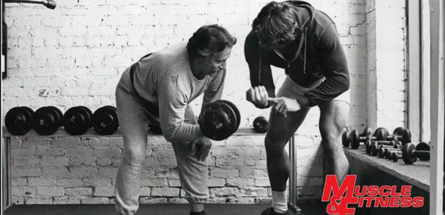 тренировочные принципы джо вейдера