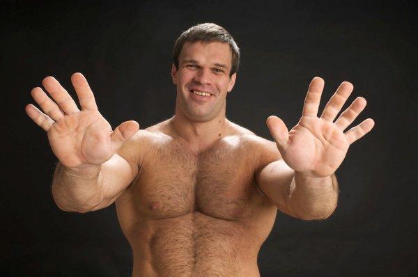 7-минутная тренировка на руки, после которой вы станете 43