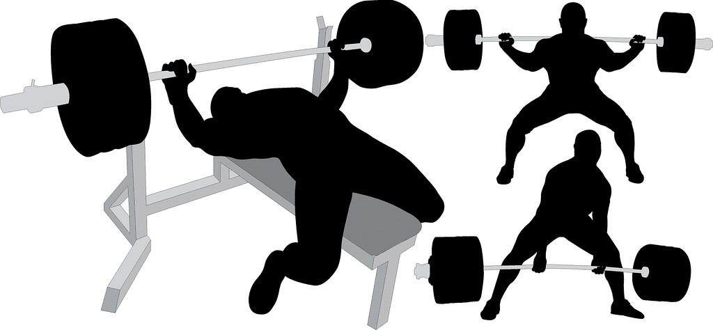 упражнения бодибилдинг
