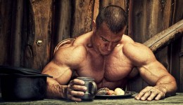 бодибилдинг питание