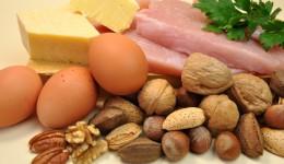 30 граммов белка
