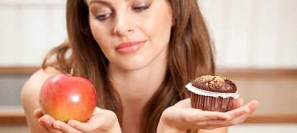 Какие продукты исключить чтобы похудеть