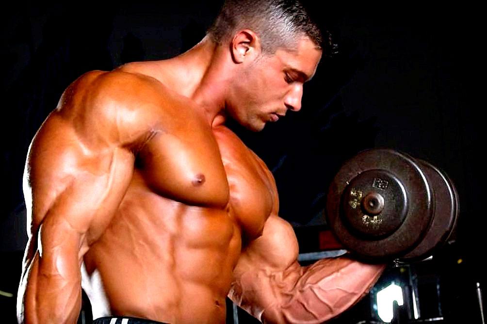 мышцы избавление от жира