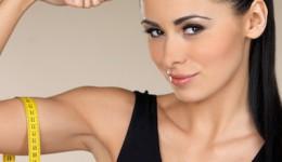 Как похудеть в руках девушке быстро