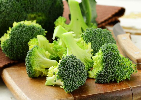 брокколи диета