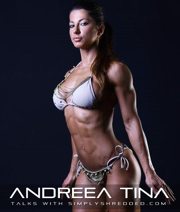 Андреа Тина