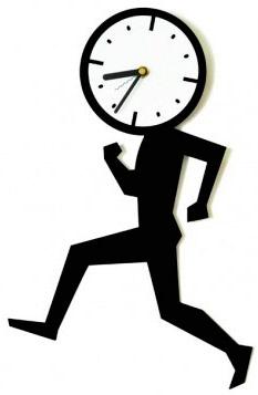 часы ходьба