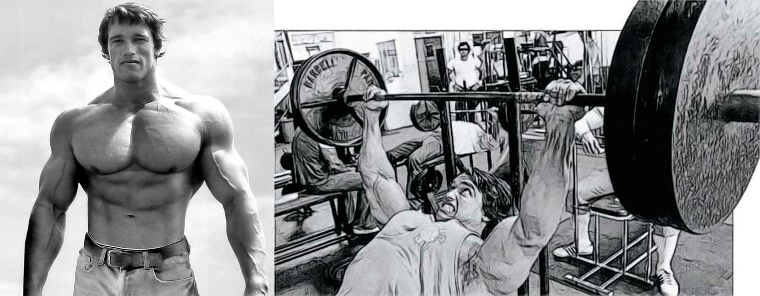 Тренировка мышц в сексе для мужчины