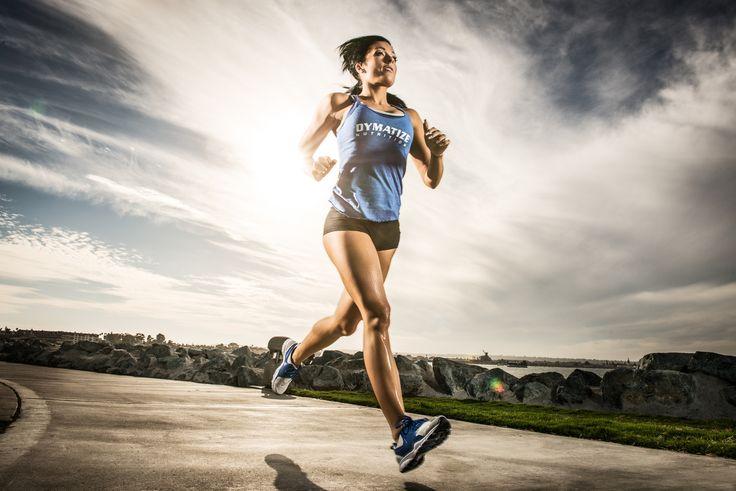 как начинать бегать правильно чтобы похудеть