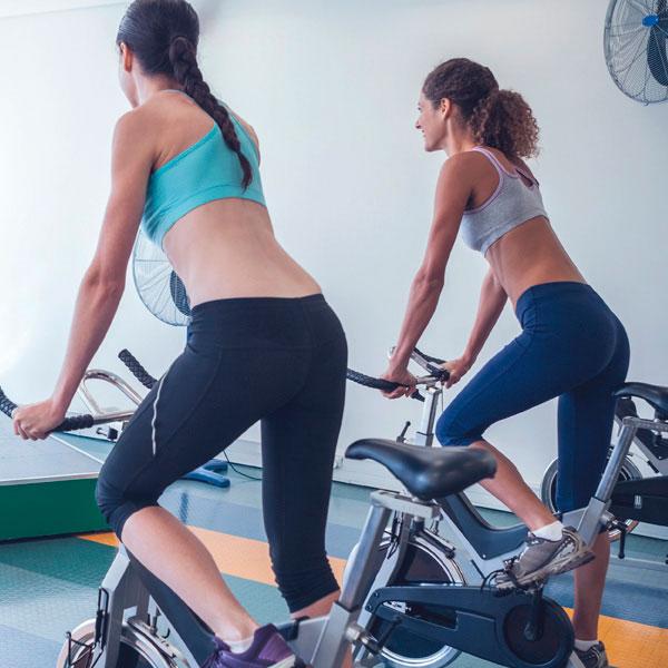 как убрать жир со спины и живота