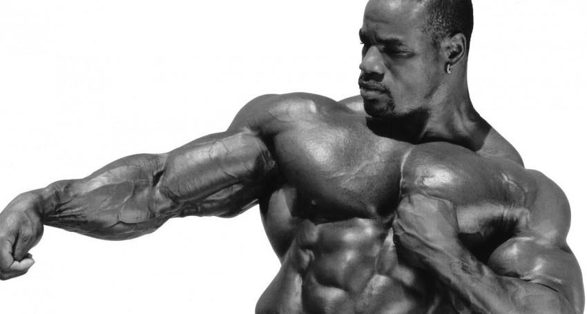 Лучшие базовые упражнения для набора массы