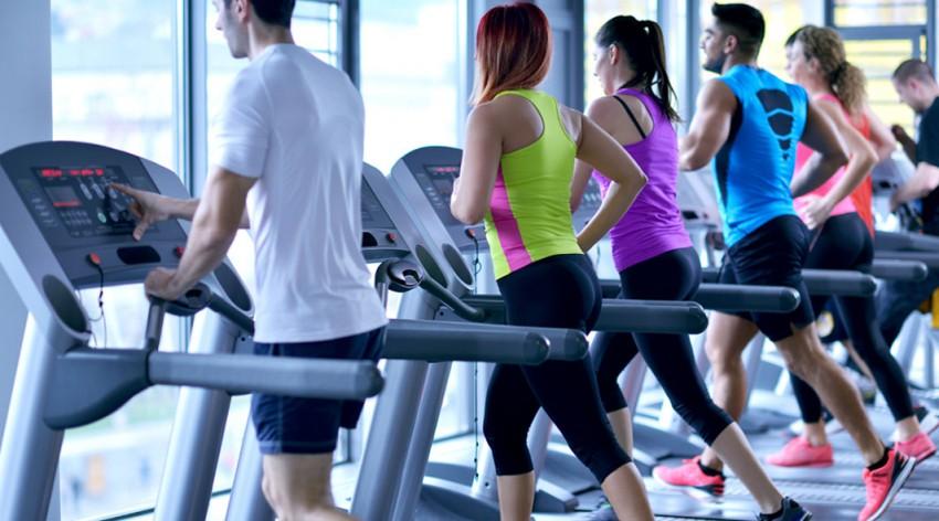 Лучшая тренировка для похудения на беговой дорожке