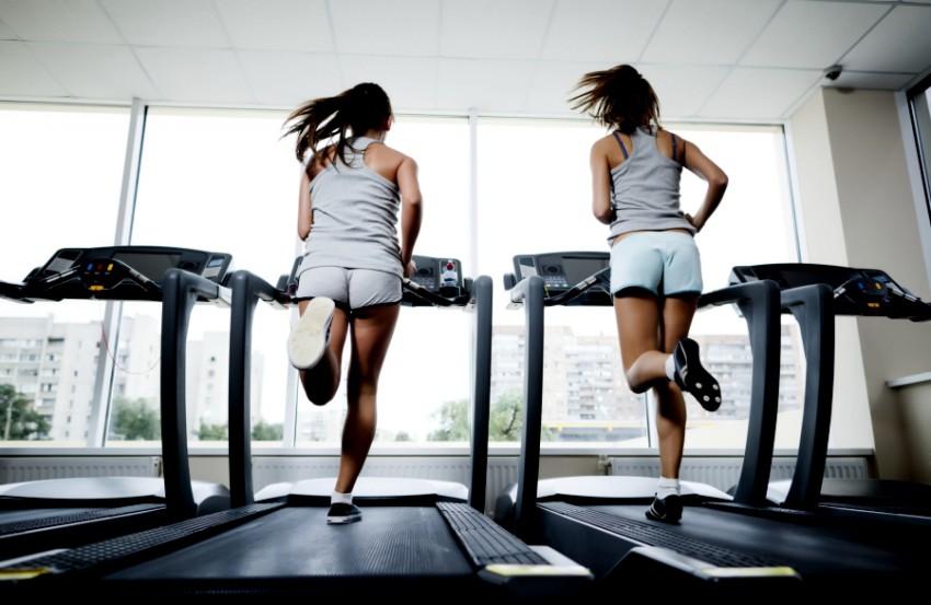 Тренировка для сжигания пятисот калорий