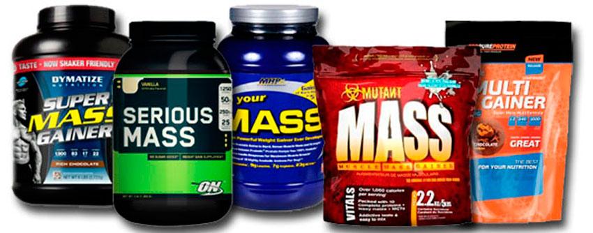 лучшее спортивное питание для похудения