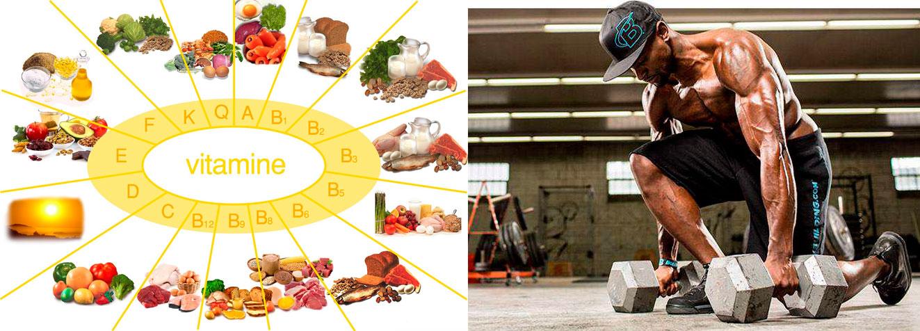 витамины понижающие холестерин в крови
