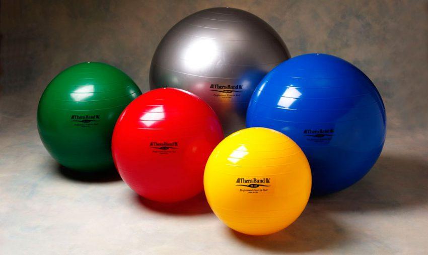 Размер мяча