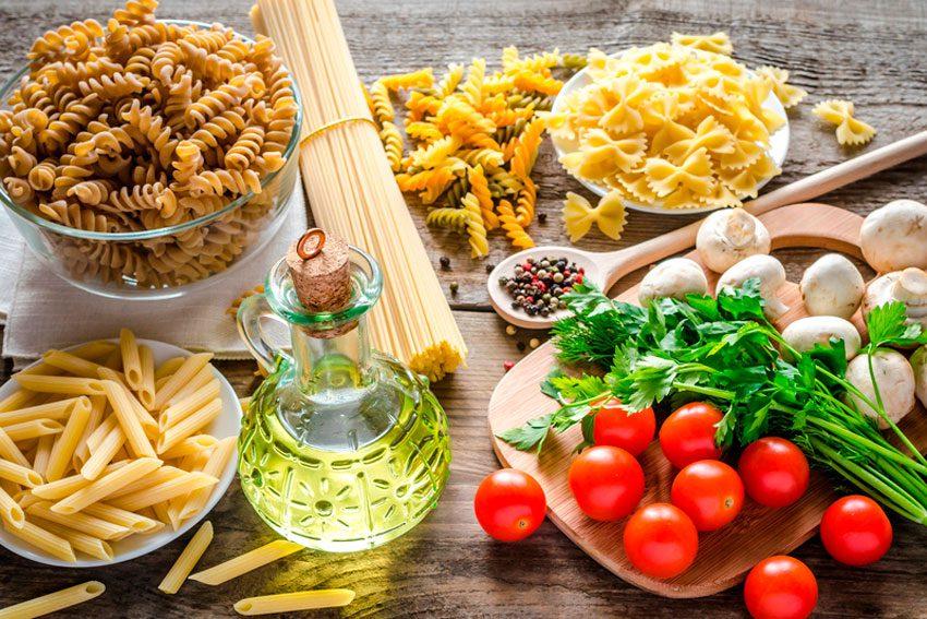 как убрать живот питание и упражнения
