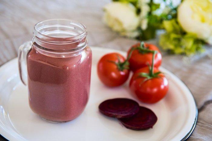 Пунш томатный
