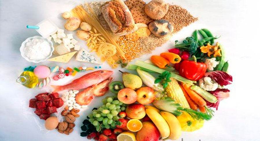 правильное питание расчет бжу