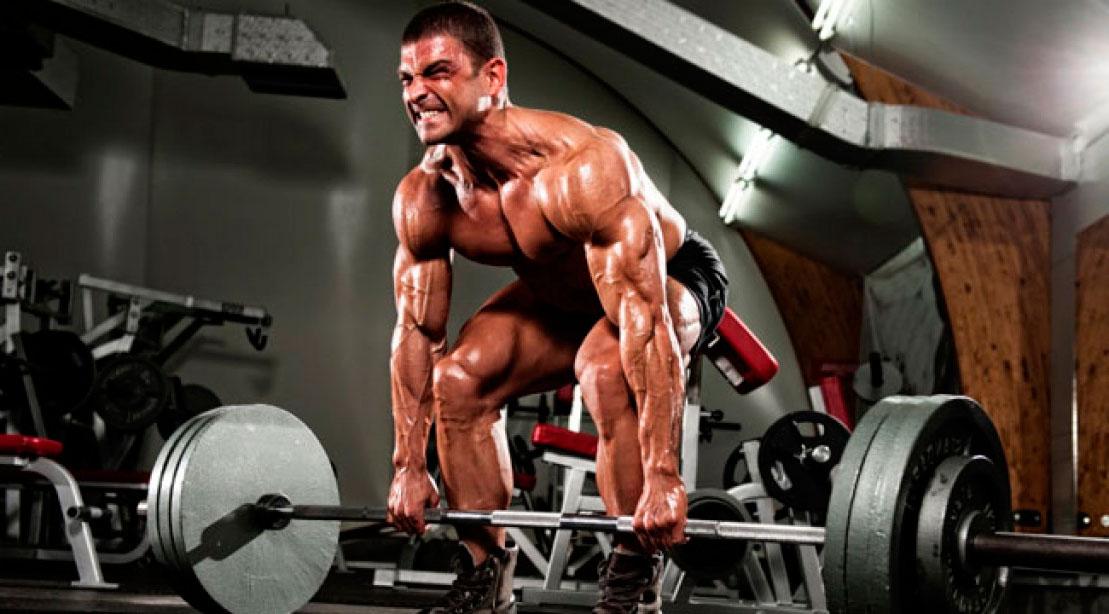принципы спортивного питания для похудения