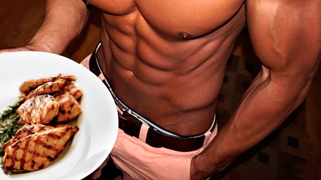 еда после тренировки для похудения для женщин