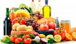 Десять самых полезных продуктов