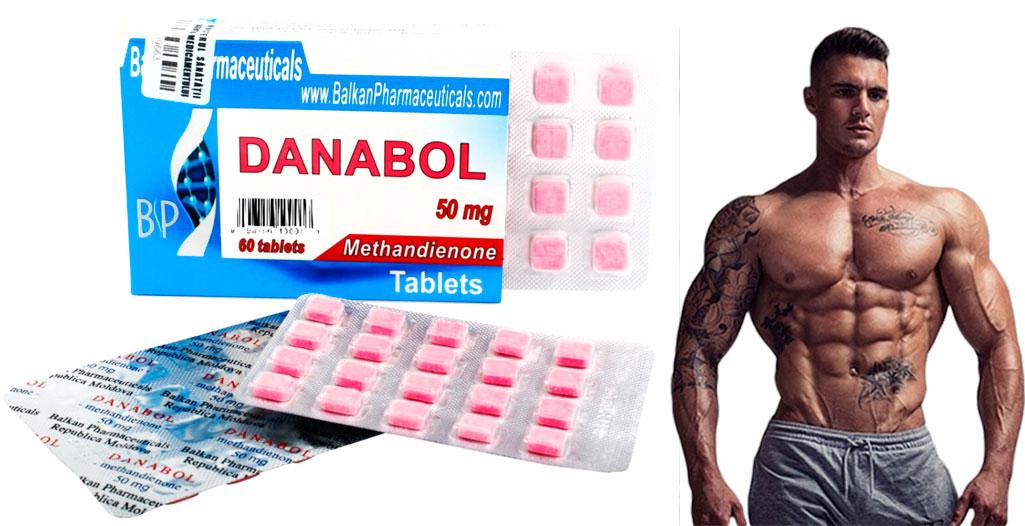 Данабол или анаболики купить стероиды рф