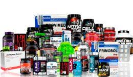 препараты для набора мышечной массы