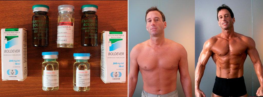 Болденон бодибилдинг анаболические стероиды какие принимать