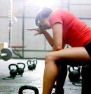 Тренировки во время простуды