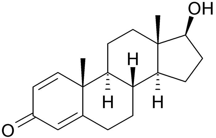 Химическая структура