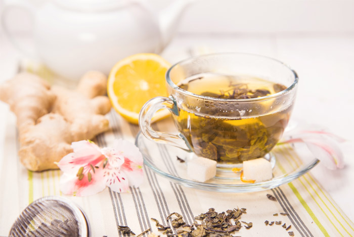 чай снижения холестерина в крови