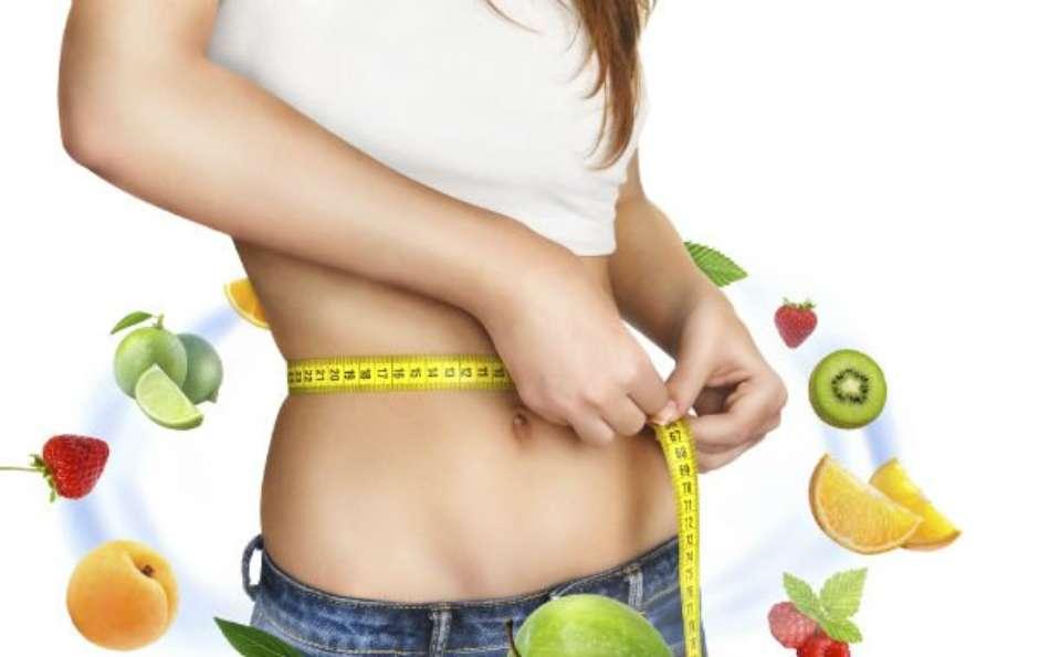 Худеть быстро и без диет