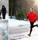 Как правильно бегать зимой? 10 советов