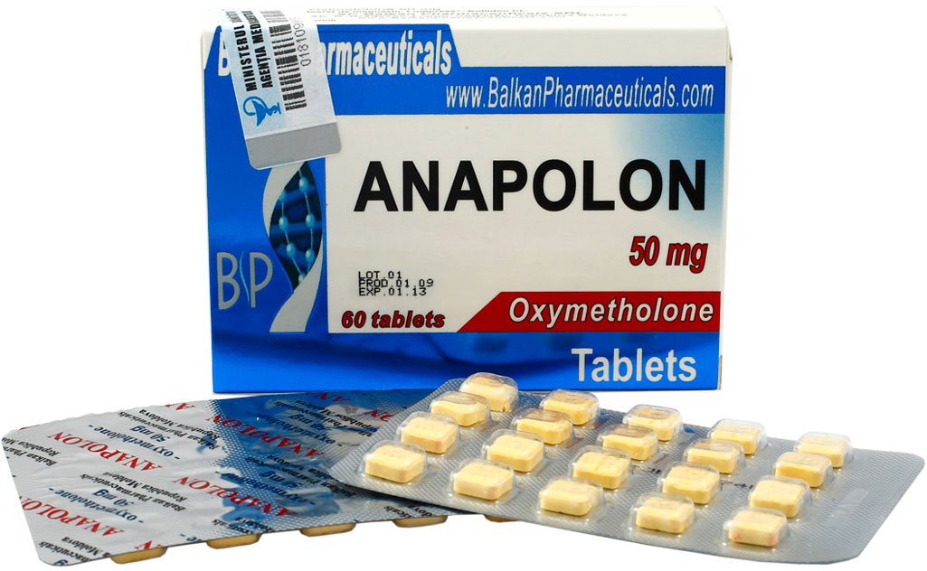 Is there a difference between Oxandrolone and