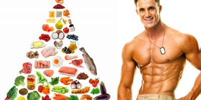 Что нужно есть для роста мышц