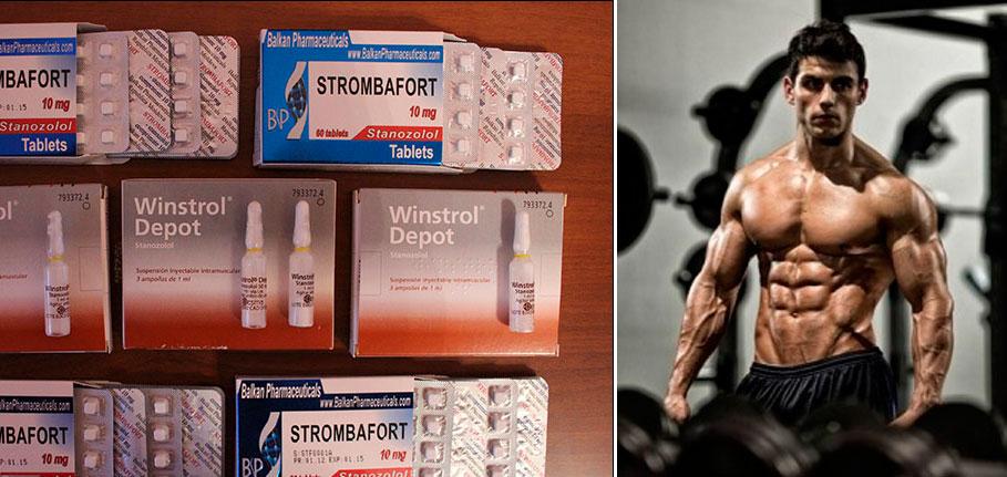Винстрол побочные эффекты существуют ли стероиды для пениса