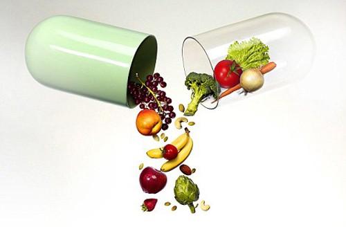 продукты иммунитет