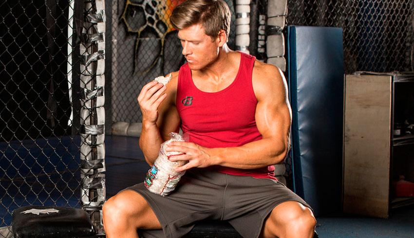 как употреблять спортивные витамины