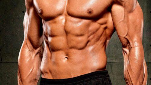 Спортивное питание для сушки тела