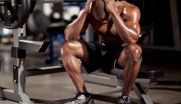 Тренировки после простуды