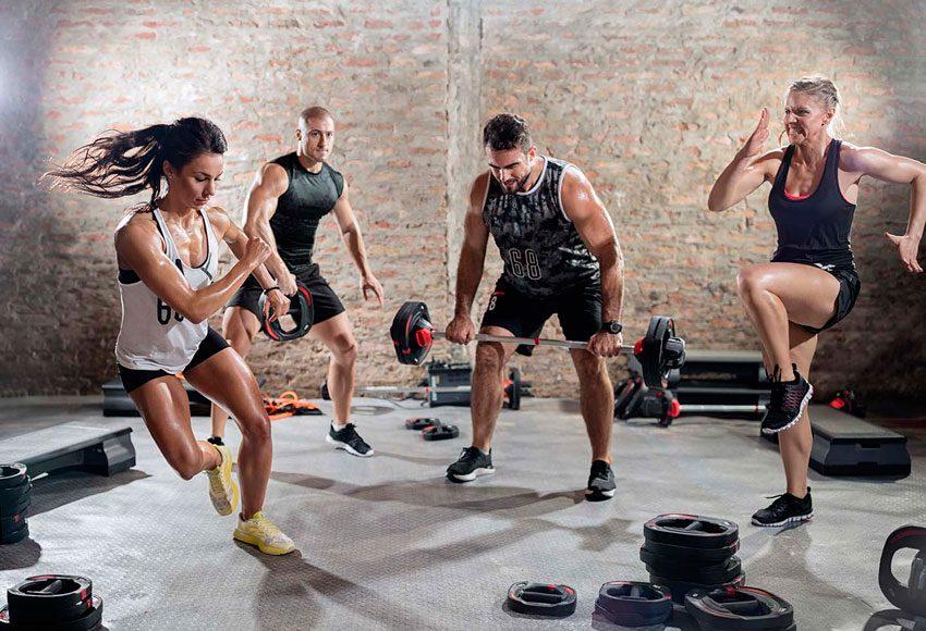 Заниматься высокоинтенсивными тренировками
