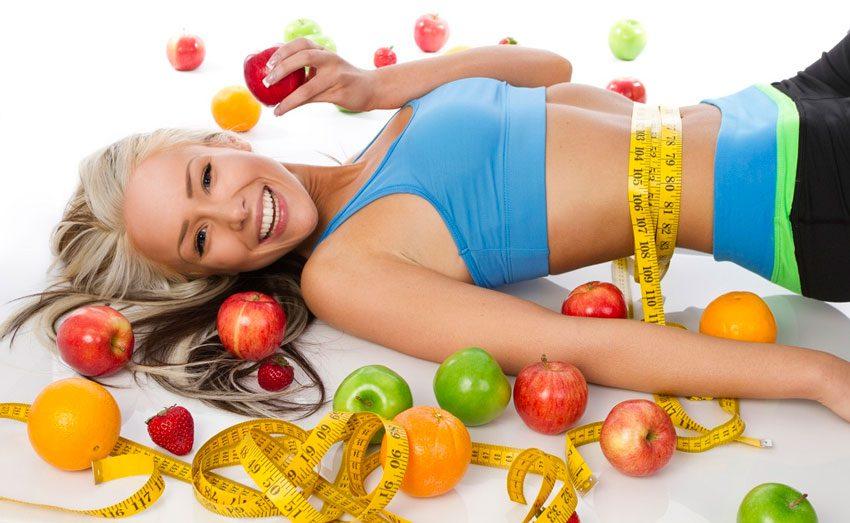Контролировать количество употребляемой пищи