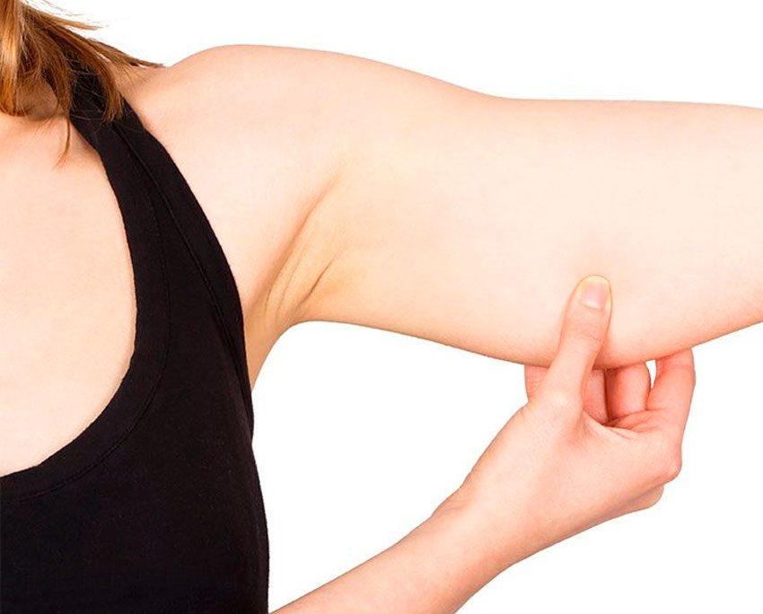 Упражнения на руки в домашних условиях с картинками 10