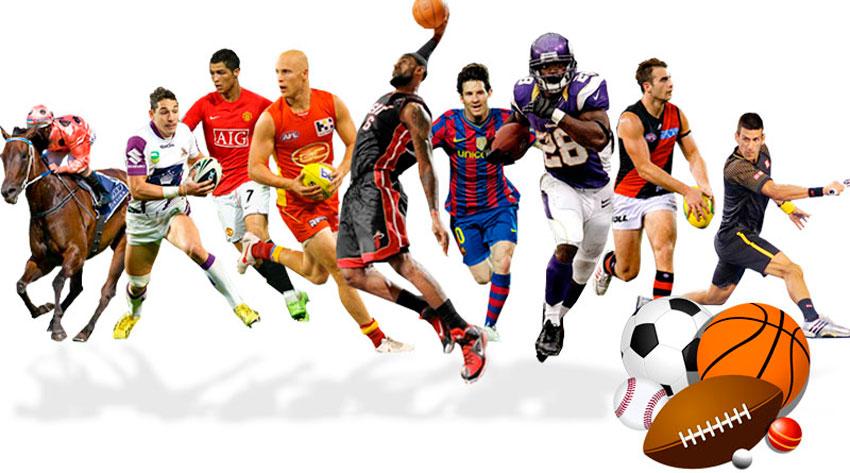 виды спорта. картинки