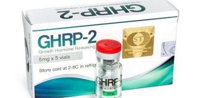 Пептид GHRP-2